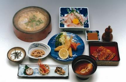 川魚料理三浦柳(みほやぎ)