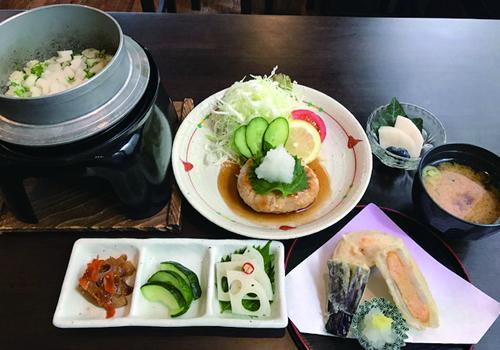 魚と酒菜 とき和
